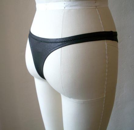 Bikini Thong