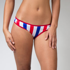 Super Stripe Panty