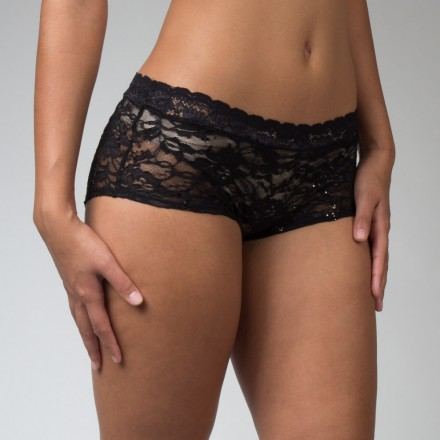 Lace & Sequin Panty