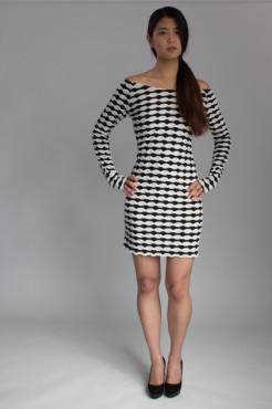 Sweater Knit Dress