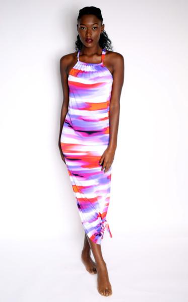 Julie Maxi Dress