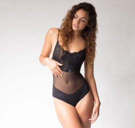 Desiree Bodysuit